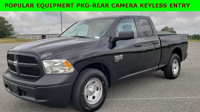 2019 Ram 1500 Quad Cab 4x2,  Pickup #R1157 - photo 1