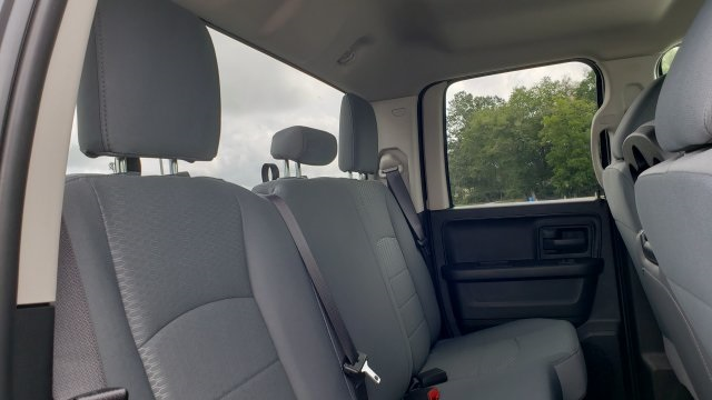 2019 Ram 1500 Quad Cab 4x2,  Pickup #R1157 - photo 25