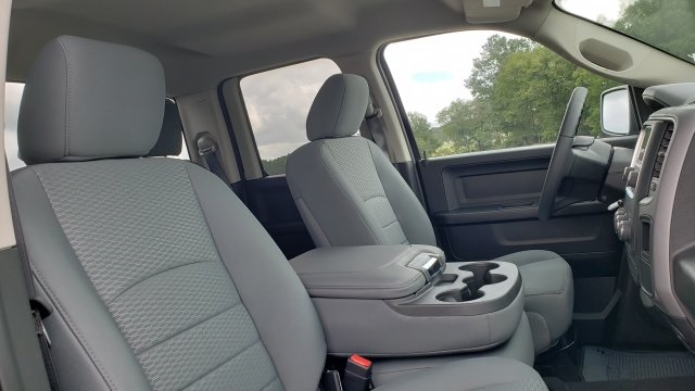 2019 Ram 1500 Quad Cab 4x2,  Pickup #R1157 - photo 26