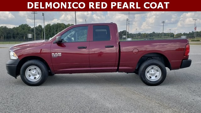 2019 Ram 1500 Quad Cab 4x2,  Pickup #R1159 - photo 2