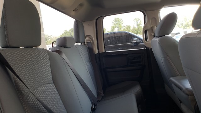 2019 Ram 1500 Quad Cab 4x2,  Pickup #R1159 - photo 25
