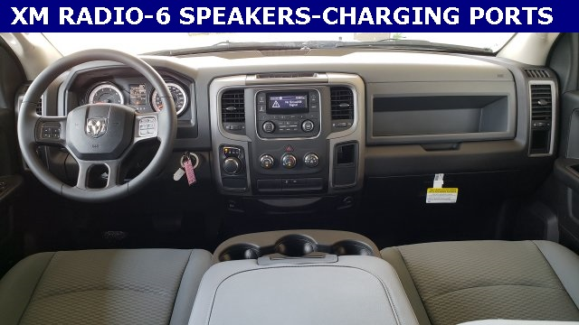 2019 Ram 1500 Quad Cab 4x2,  Pickup #R1159 - photo 5