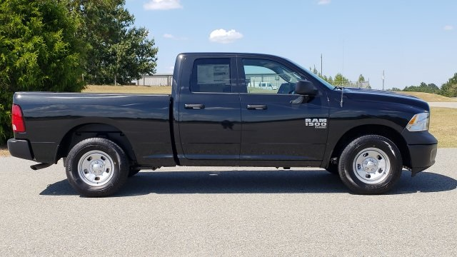 2019 Ram 1500 Quad Cab 4x2,  Pickup #R1165 - photo 16