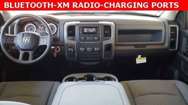2019 Ram 1500 Quad Cab 4x2,  Pickup #R1165 - photo 4