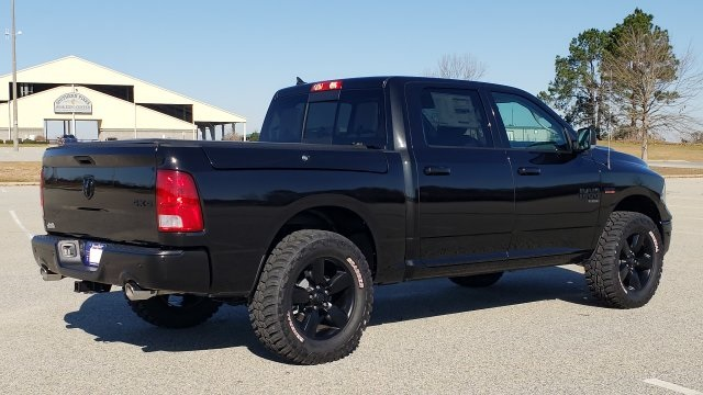 2019 Ram 1500 Crew Cab 4x4,  Pickup #R1174 - photo 23