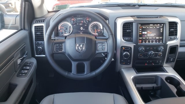 2019 Ram 1500 Crew Cab 4x4,  Pickup #R1174 - photo 26