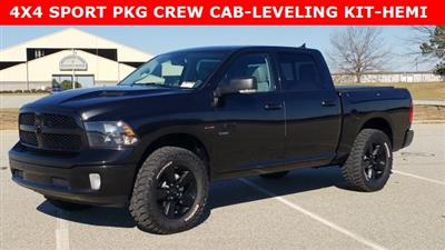2019 Ram 1500 Crew Cab 4x4,  Pickup #R1174 - photo 3