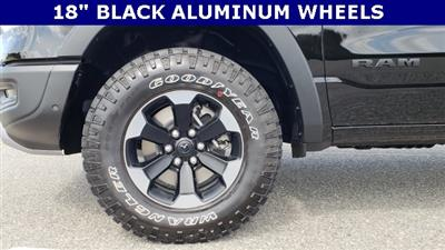 2019 Ram 1500 Crew Cab 4x4,  Pickup #R1178 - photo 6