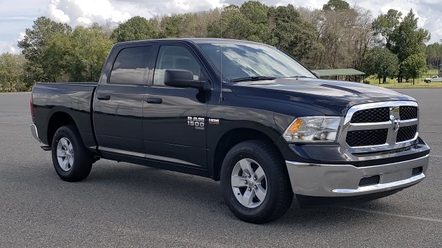 2019 Ram 1500 Crew Cab 4x2,  Pickup #R1179 - photo 19