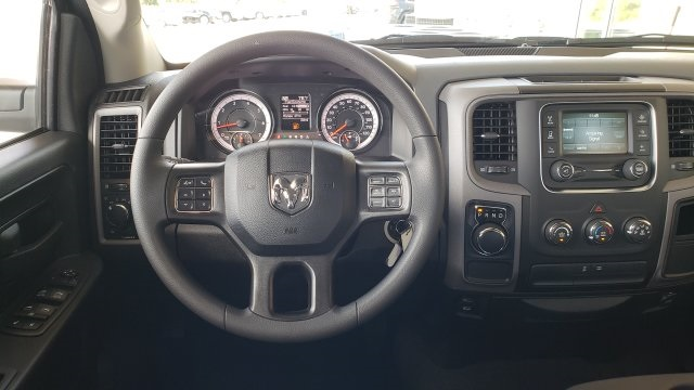 2019 Ram 1500 Crew Cab 4x2,  Pickup #R1179 - photo 20