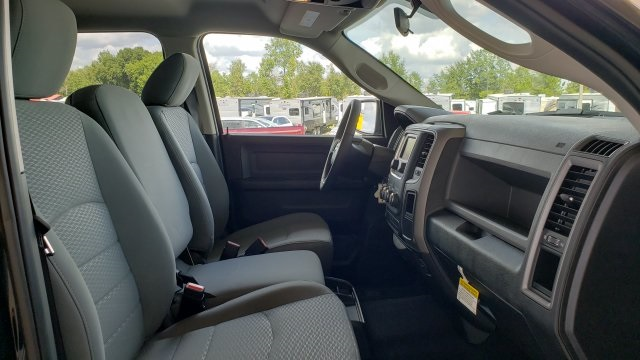 2019 Ram 1500 Crew Cab 4x2,  Pickup #R1179 - photo 26