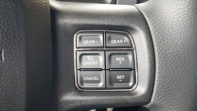 2019 Ram 1500 Crew Cab 4x2,  Pickup #R1179 - photo 5