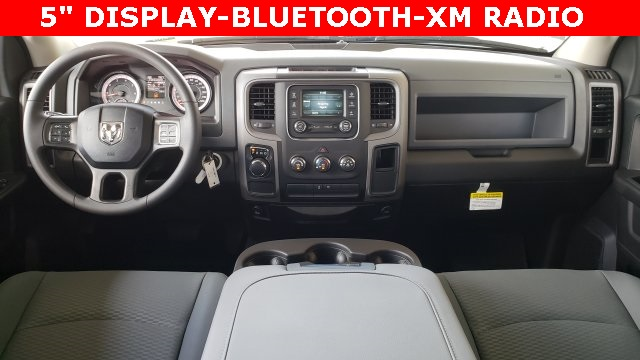 2019 Ram 1500 Crew Cab 4x2,  Pickup #R1179 - photo 9