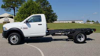 2018 Ram 5500 Regular Cab DRW 4x2,  Cab Chassis #R1181 - photo 20