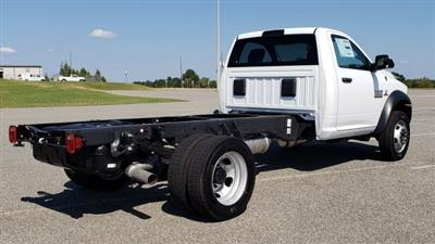 2018 Ram 5500 Regular Cab DRW 4x2,  Cab Chassis #R1181 - photo 22