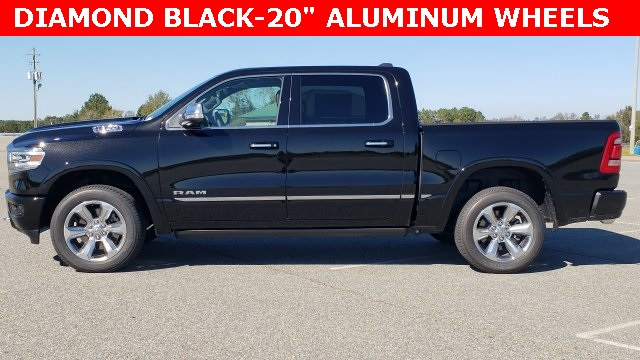 2019 Ram 1500 Crew Cab 4x4,  Pickup #R1190 - photo 19