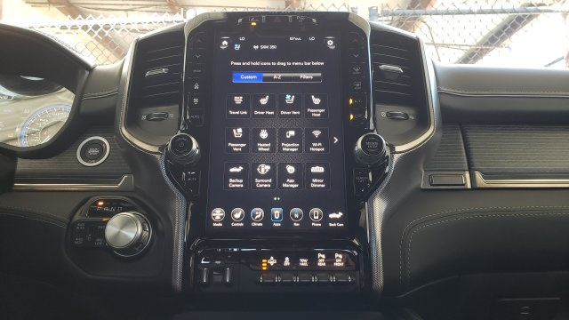 2019 Ram 1500 Crew Cab 4x4,  Pickup #R1190 - photo 34