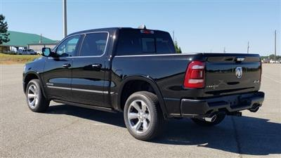 2019 Ram 1500 Crew Cab 4x4,  Pickup #R1190 - photo 2