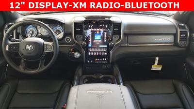 2019 Ram 1500 Crew Cab 4x4,  Pickup #R1190 - photo 5