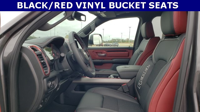2019 Ram 1500 Crew Cab 4x4,  Pickup #R1192 - photo 3