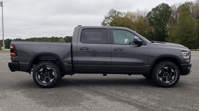 2019 Ram 1500 Crew Cab 4x4,  Pickup #R1192 - photo 21
