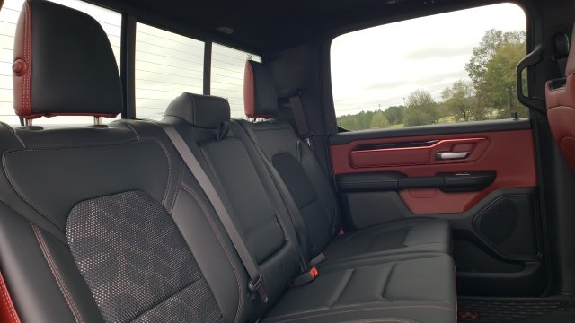2019 Ram 1500 Crew Cab 4x4,  Pickup #R1192 - photo 28