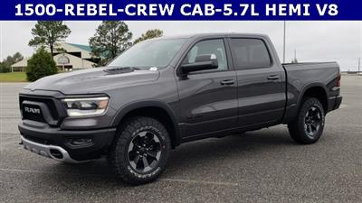 2019 Ram 1500 Crew Cab 4x4,  Pickup #R1192 - photo 1