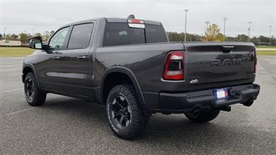 2019 Ram 1500 Crew Cab 4x4,  Pickup #R1192 - photo 18