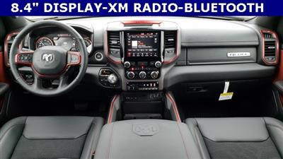 2019 Ram 1500 Crew Cab 4x4,  Pickup #R1192 - photo 4