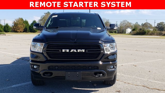2019 Ram 1500 Crew Cab 4x4,  Pickup #R1202 - photo 16