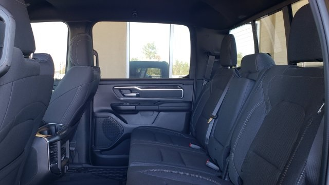 2019 Ram 1500 Crew Cab 4x4,  Pickup #R1202 - photo 18