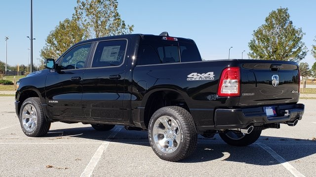 2019 Ram 1500 Crew Cab 4x4,  Pickup #R1202 - photo 24