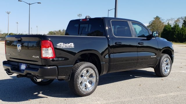 2019 Ram 1500 Crew Cab 4x4,  Pickup #R1202 - photo 25
