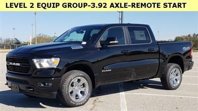 2019 Ram 1500 Crew Cab 4x4,  Pickup #R1202 - photo 3