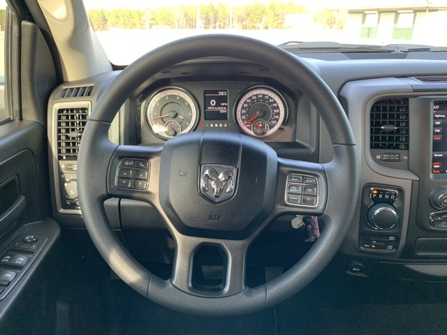 2019 Ram 1500 Crew Cab 4x4,  Pickup #R1203 - photo 2