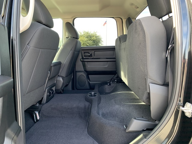2019 Ram 1500 Crew Cab 4x4,  Pickup #R1203 - photo 18