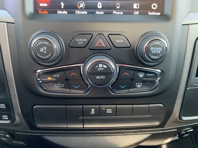 2019 Ram 1500 Crew Cab 4x4,  Pickup #R1203 - photo 30