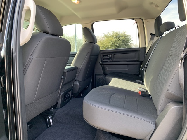 2019 Ram 1500 Crew Cab 4x4,  Pickup #R1203 - photo 34
