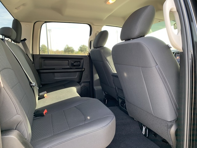2019 Ram 1500 Crew Cab 4x4,  Pickup #R1203 - photo 35