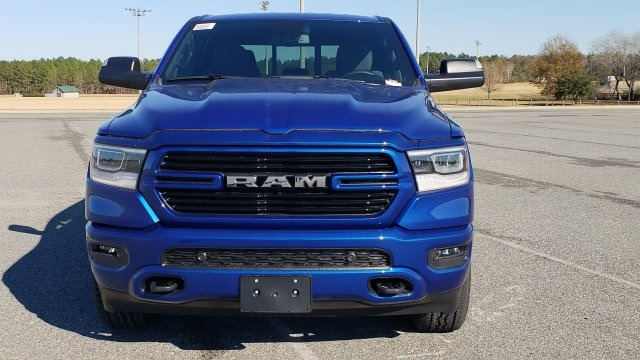 2019 Ram 1500 Crew Cab 4x4,  Pickup #R1205 - photo 19
