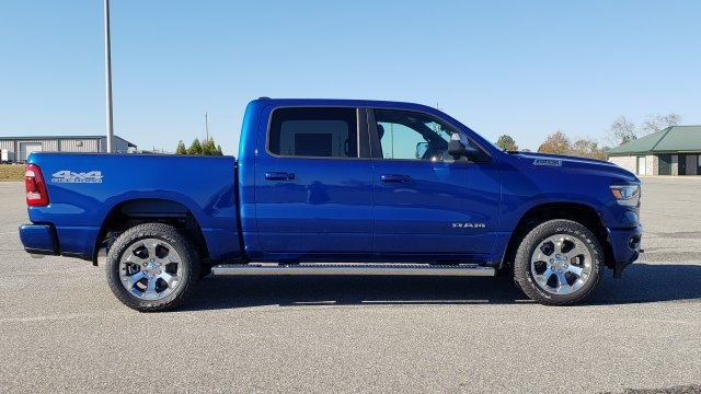 2019 Ram 1500 Crew Cab 4x4,  Pickup #R1205 - photo 23