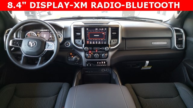 2019 Ram 1500 Crew Cab 4x4,  Pickup #R1205 - photo 5
