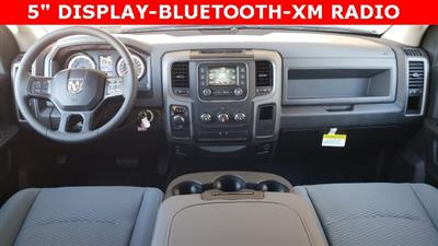 2019 Ram 1500 Crew Cab 4x2,  Pickup #R1206 - photo 7