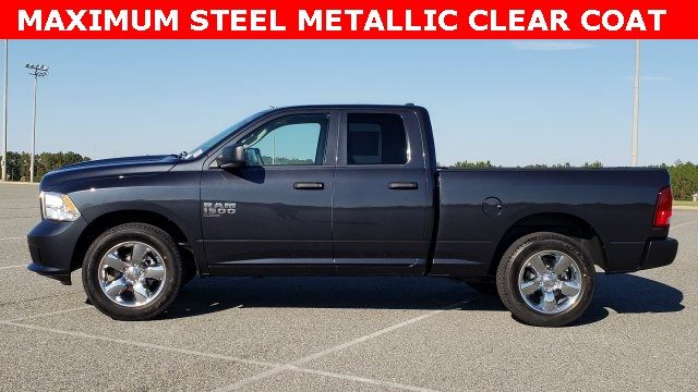 2019 Ram 1500 Quad Cab 4x2,  Pickup #R1208 - photo 11