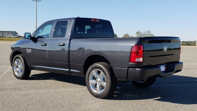 2019 Ram 1500 Quad Cab 4x2,  Pickup #R1208 - photo 17