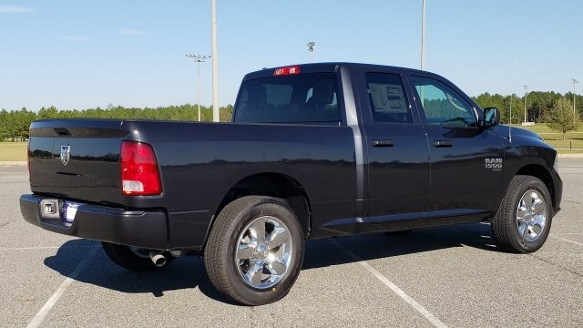 2019 Ram 1500 Quad Cab 4x2,  Pickup #R1208 - photo 19