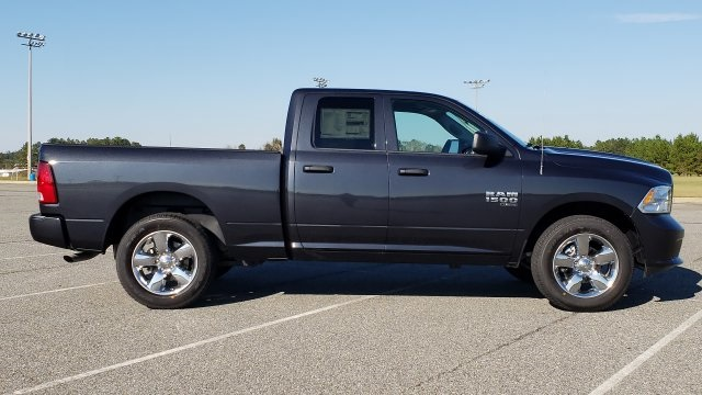 2019 Ram 1500 Quad Cab 4x2,  Pickup #R1208 - photo 20