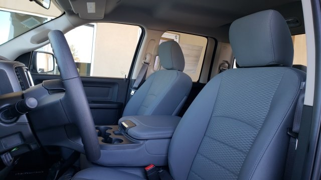 2019 Ram 1500 Quad Cab 4x2,  Pickup #R1208 - photo 22