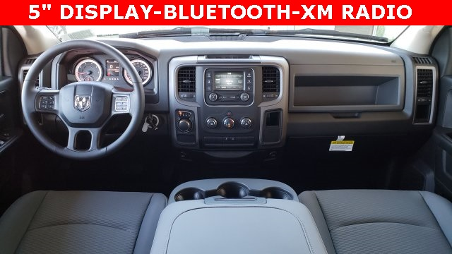 2019 Ram 1500 Quad Cab 4x2,  Pickup #R1208 - photo 5