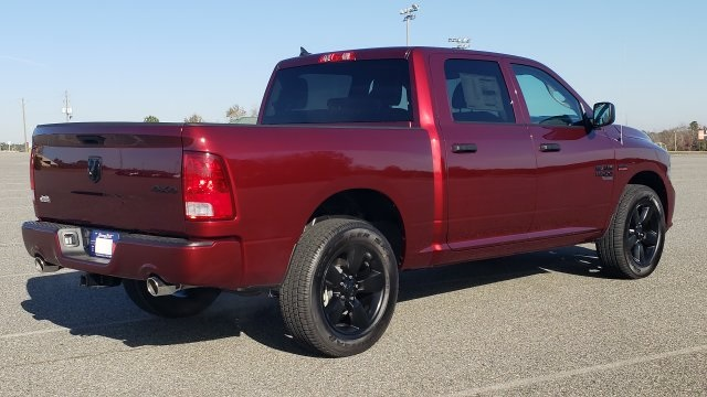2019 Ram 1500 Crew Cab 4x4,  Pickup #R1211 - photo 19